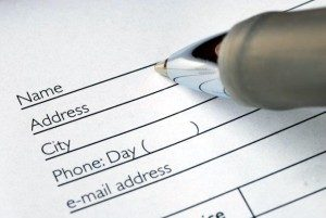 New Patient Online Form